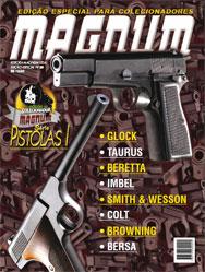 Revista Magnum Edio Especial 14 Recarga