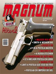 Revista Magnum Edição 29