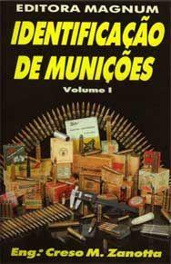 Revista Magnum Ed. Especial 7 - Identificao de Munies