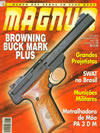 Browning Mark Plus
